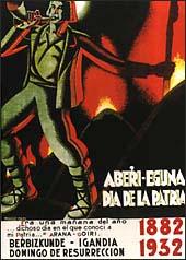 POLITICA: TRAS EL ABERRI EGUNA